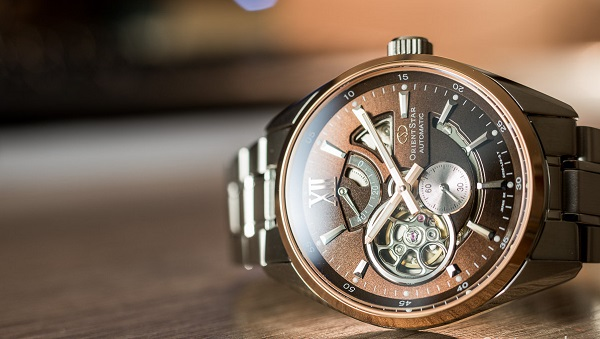 Mổ Xẻ Đồng Hồ Orient Star SDK05005T0 Skeleton Limited Edition