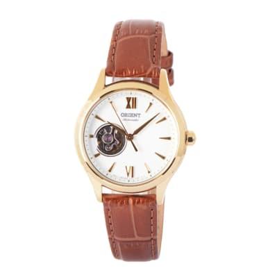 [Review] Đồng hồ Orient Star open heart RE-DA0001L00B: Chỉ 1000 chiếc trên thế giới -ảnh: RA-AG0024S10B