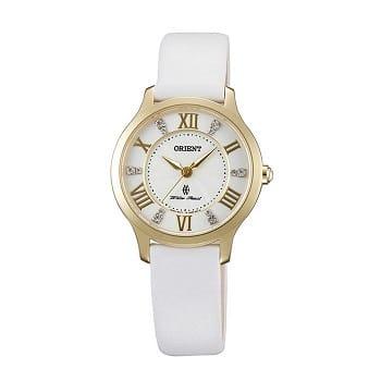 Có nên mua đồng hồ tặng bạn gái ngày Valentine 14/2 không? Orient FUB9B003W0