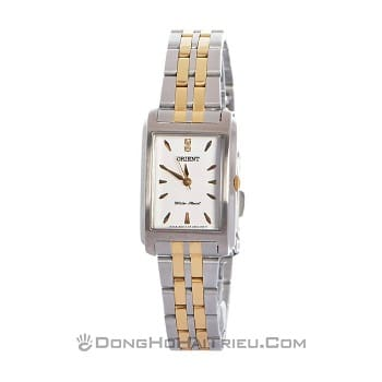 Có nên mua đồng hồ tặng bạn gái ngày Valentine 14/2 không? Orient FUBUG002W0
